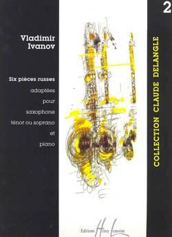 Six pièces Russes image