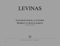 levinas arsis et thesis