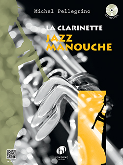 partition jazz manouche clarinette